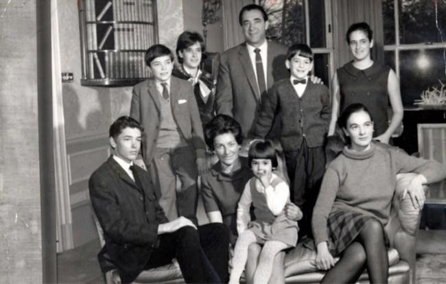 Maxwell Family (foto Politicalite)