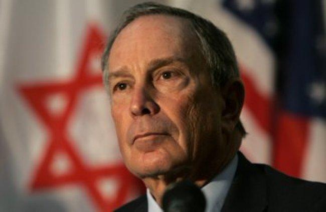 Michael Bloomberg (1) (foto Twittter)