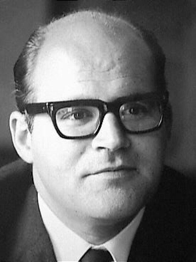 Dr. F.H.M. (Ferd) Grapperhaus (foto parlement.com)