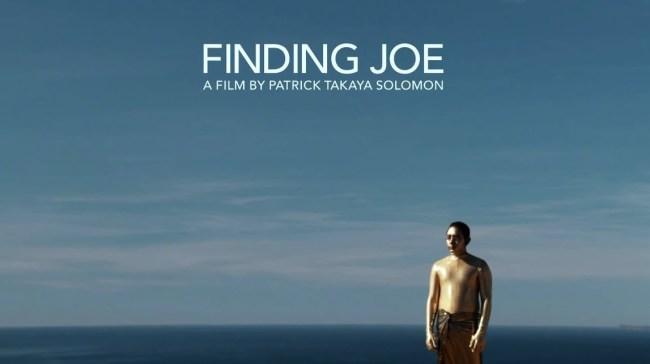 Finding Joe (foto YouTube)