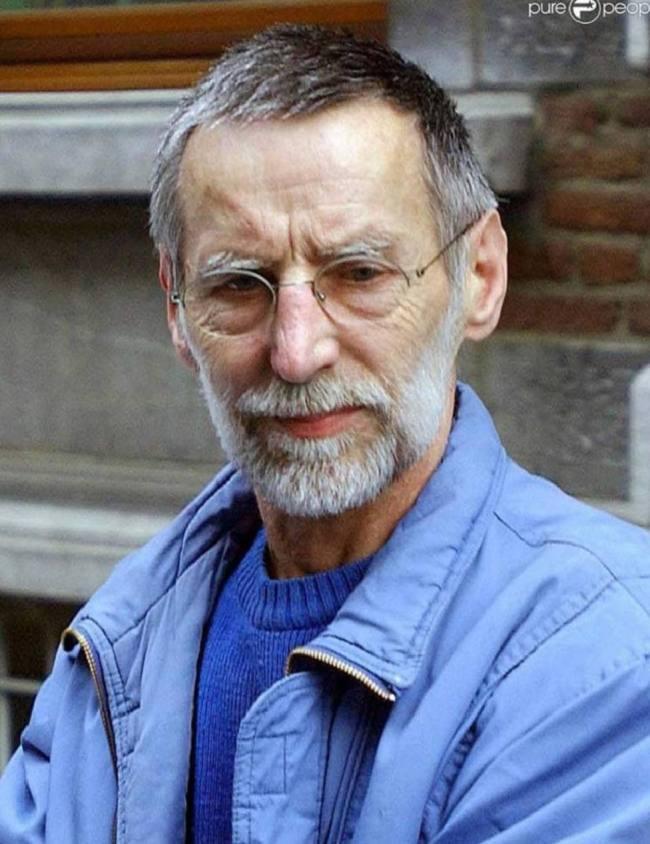 Michel Fourniret, el 'Ogro de las Ardenas' (foto Cope)