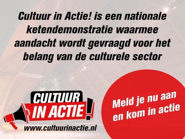 Cultuur in actie! (3) (foto YouTube)