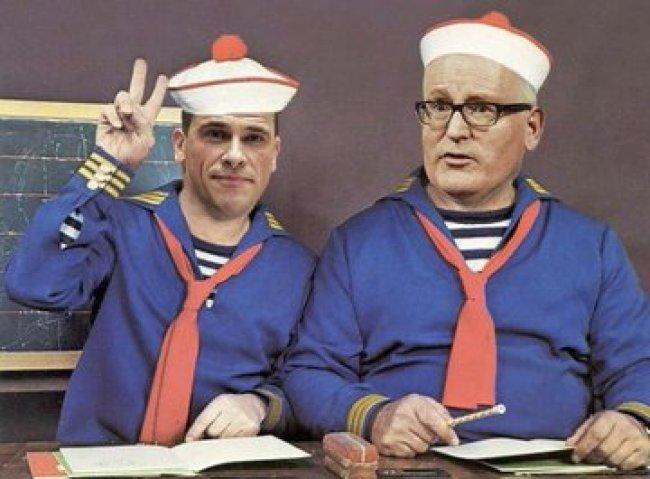 Diederik Samson & Frans Timmermans (foto Twitter)