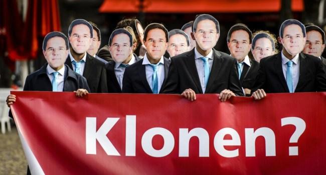 Klonen? (foto Business Insider)