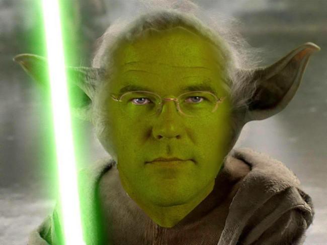 Yoda Rutte (foto cylindric)