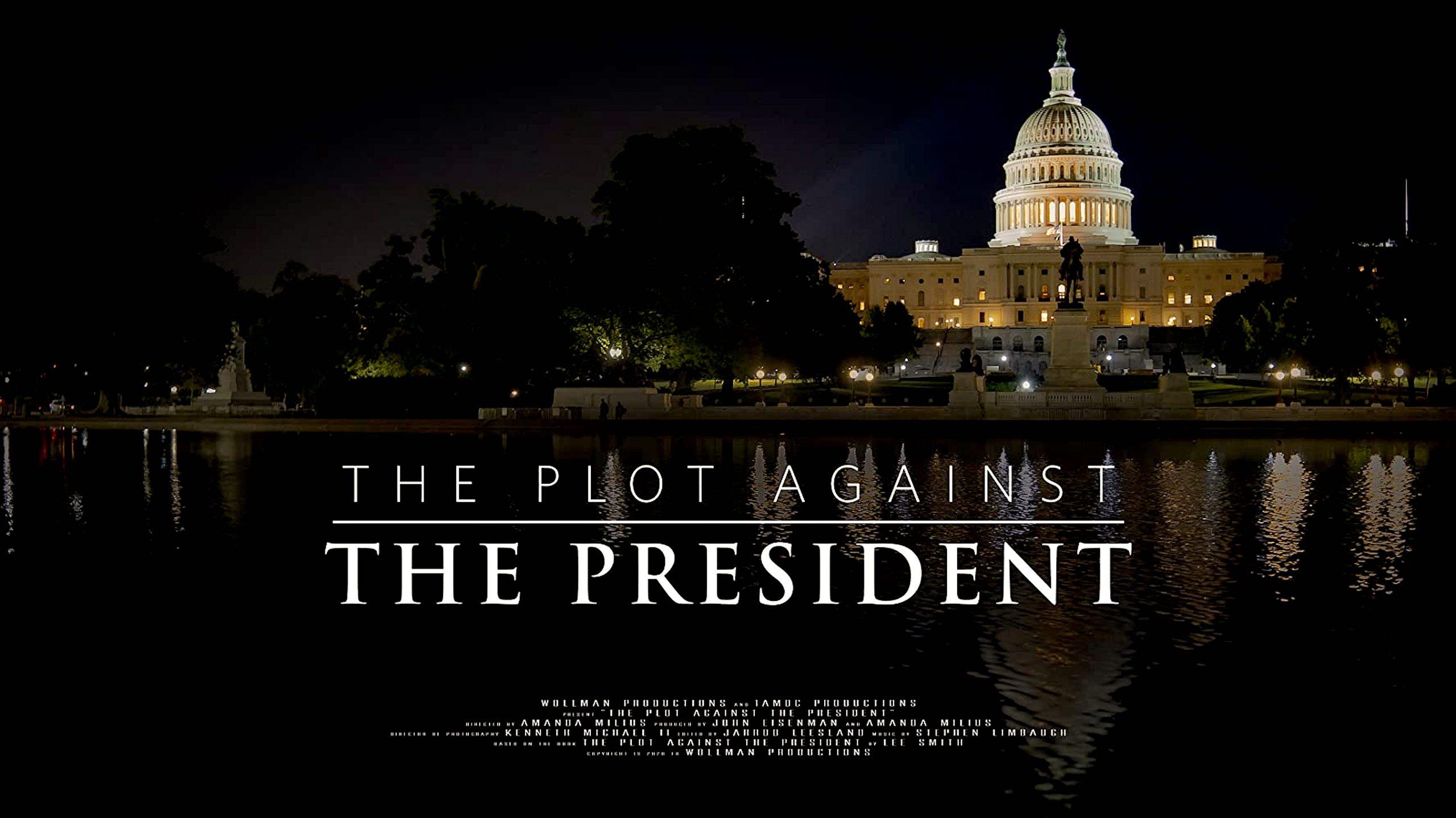 The Plot Against the President (2020) (foto IMDb)