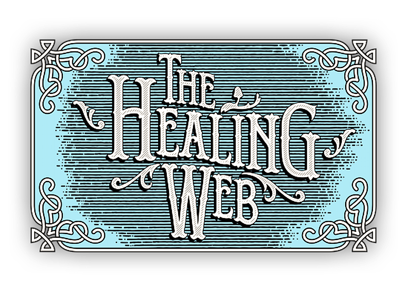 The Healing Web (foto Deep State Mapping Project)