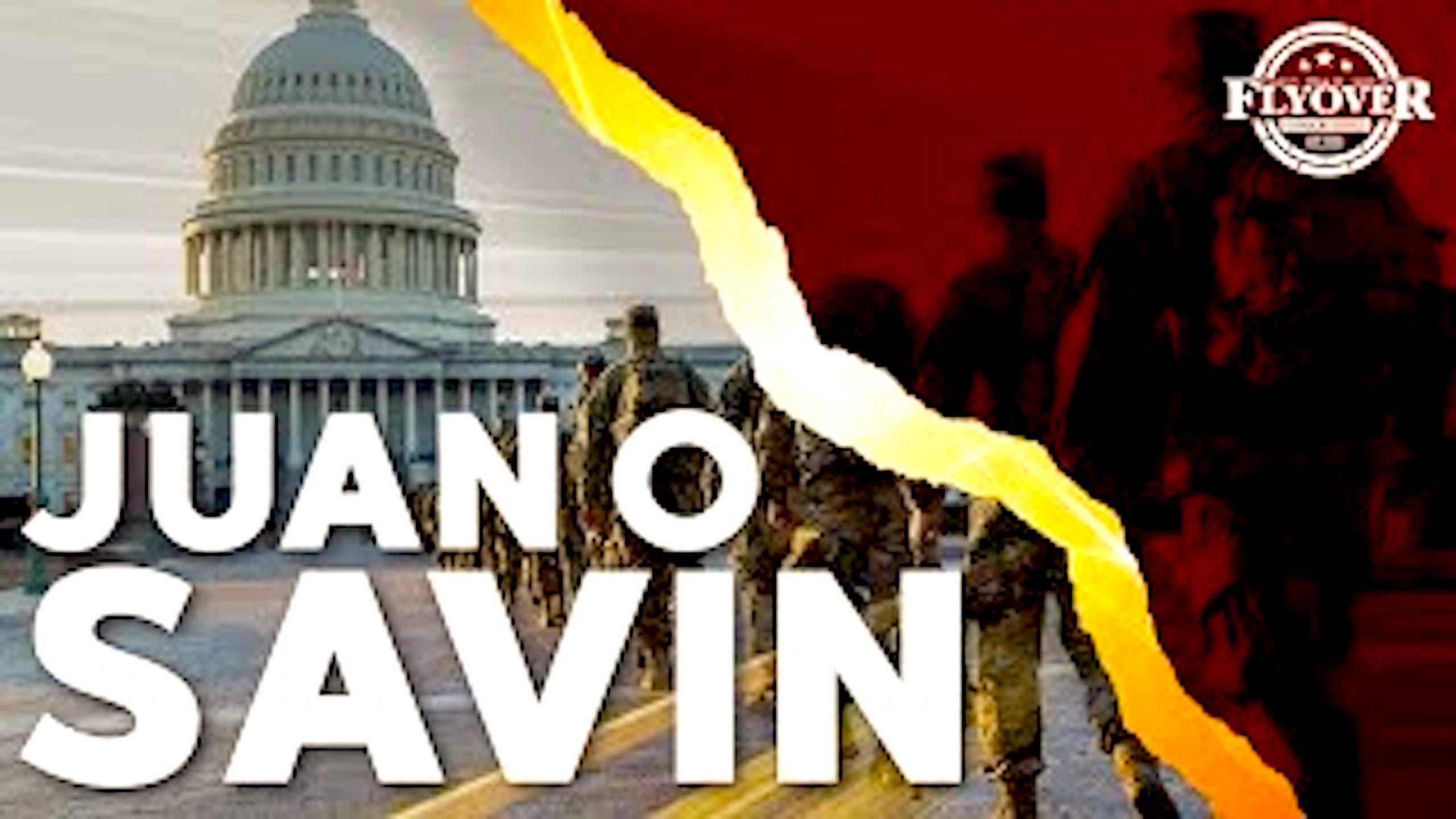 Juan O Savin Unplugged (foto YouTube)