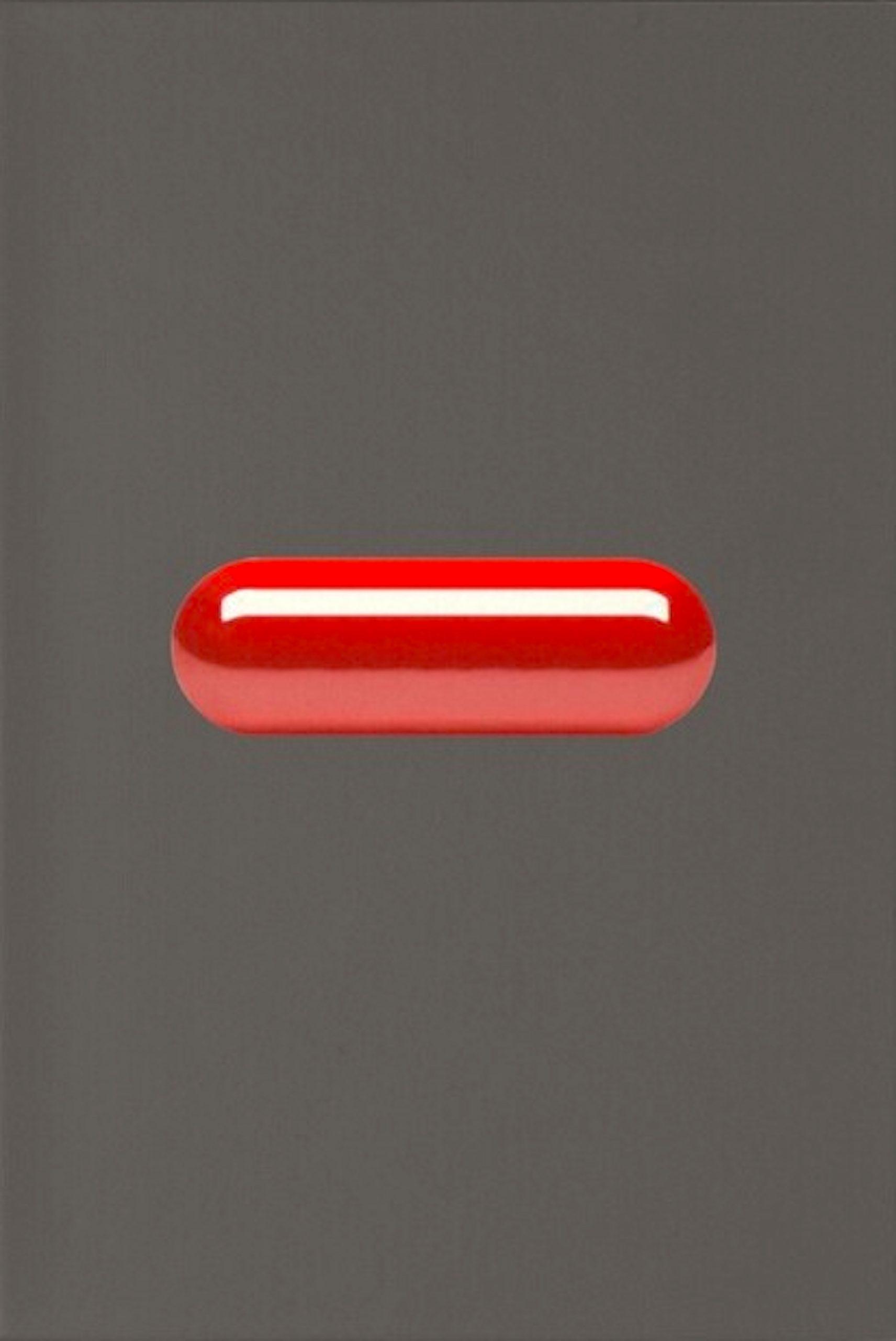 Red Pill Journal (foto Facebook)