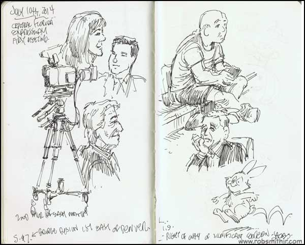 2014-0710-CenFlaExpressway-Sketches