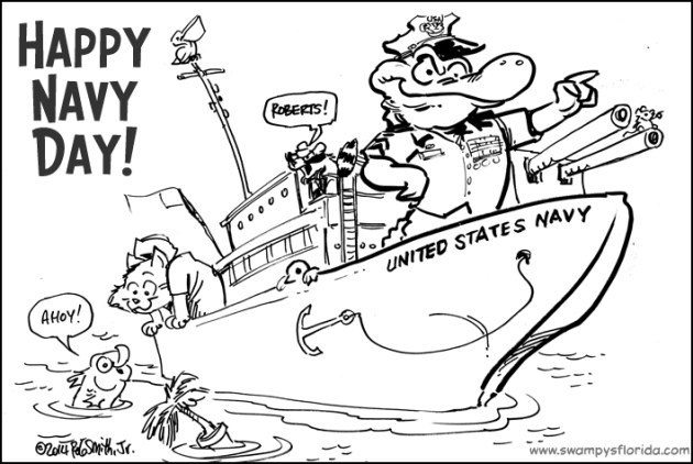 2014-1026-Happy-NavyDay-BW