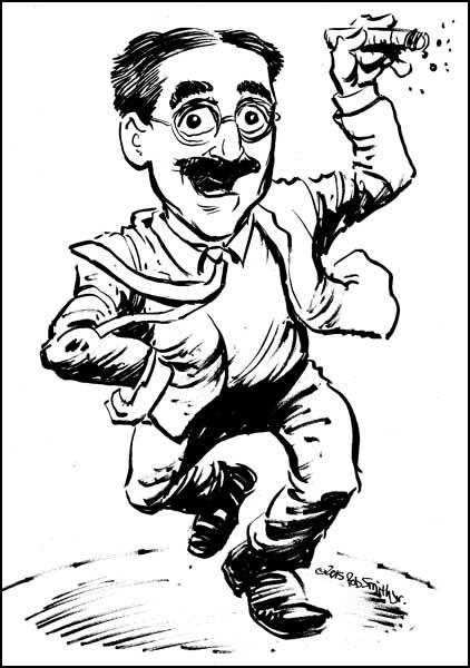 20015-1002-INKtober2-Groucho