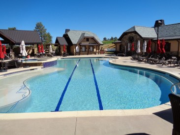 Commercial Swimming Pool and Hot Tub Projects