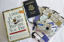 Travel with the Road Runners
