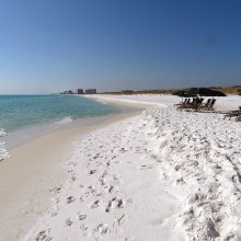 Bask on the beautiful beaches of the Caribbean