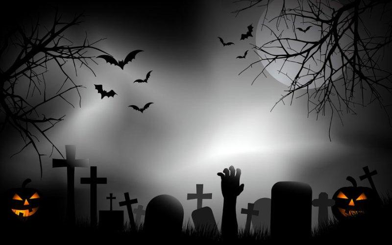 Porque os crentes não devem comemorar o Halloween?