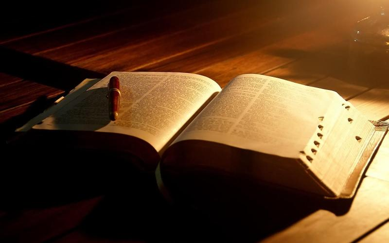 Bíblia Sagrada: uma farsa ou uma revelação de Deus? Parte II
