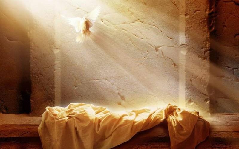 Qual o verdadeiro sentido da Páscoa?