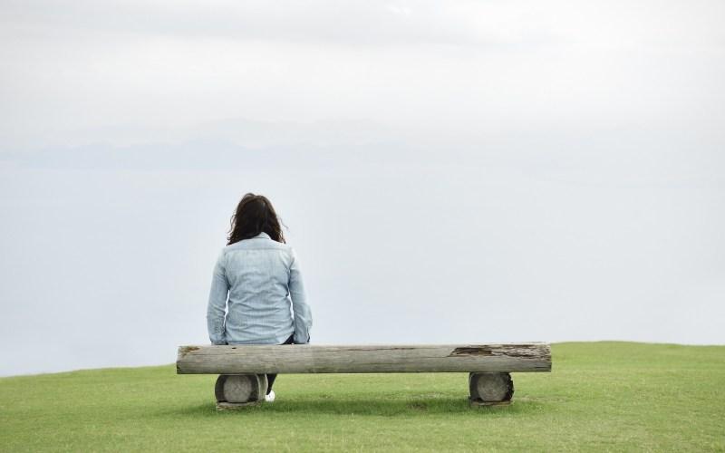 Solidão e o desafio da Baleia Azul