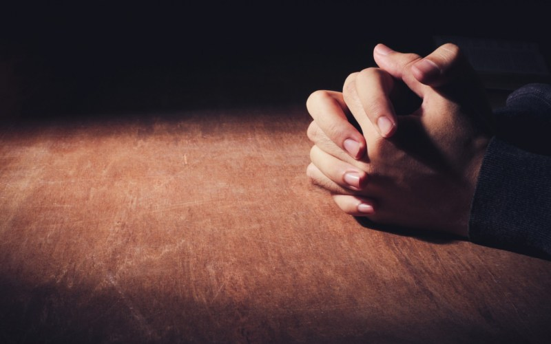 O arrependimento cancela todo juízo e traz a misericórdia e a bênção