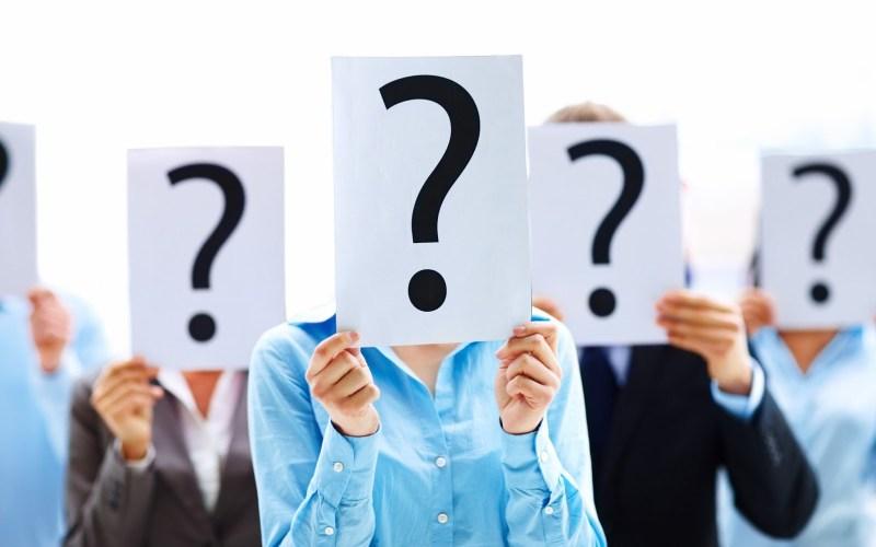 Suas perguntas te levam aonde?