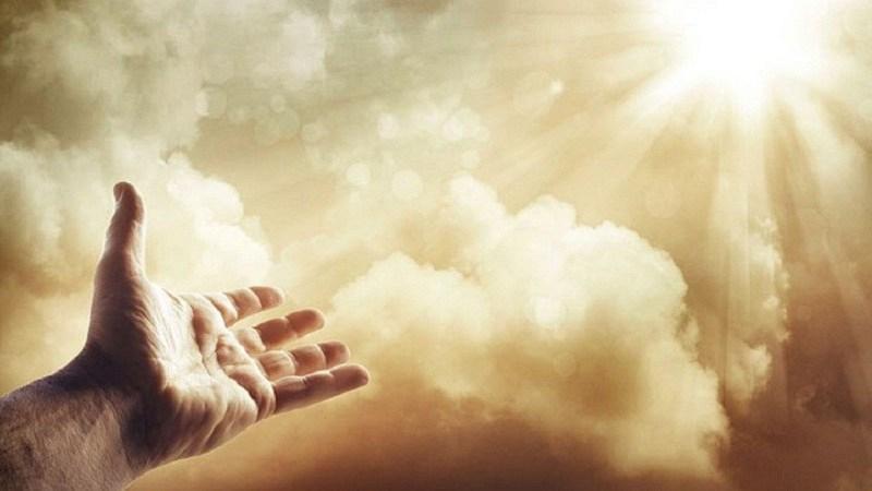 A palavra sem cumprir é do homem, mas a Palavra cumprida é de Deus