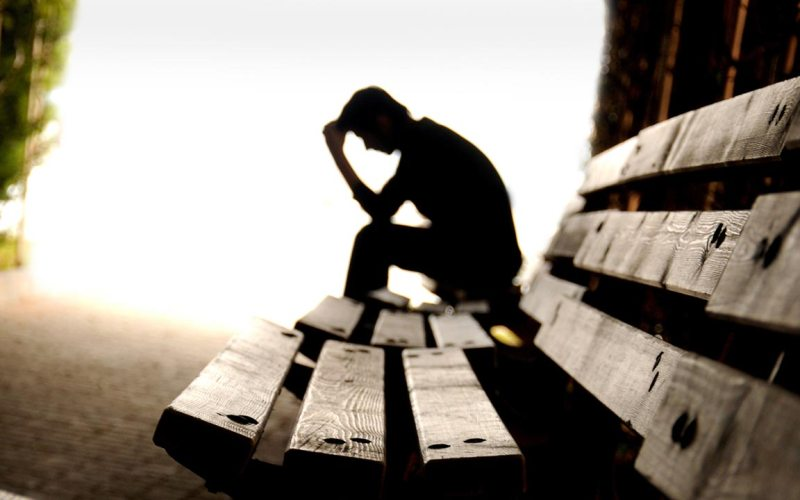 No sofrimento você tem duas opções: ficar amargurado ou amadurecer