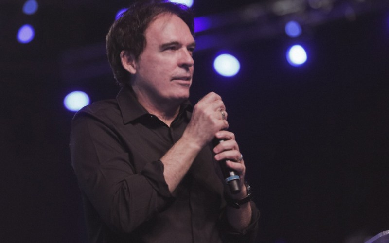 Bispo Rodovalho inicia mais uma Celebração Sara Nossa Terra em Brasília
