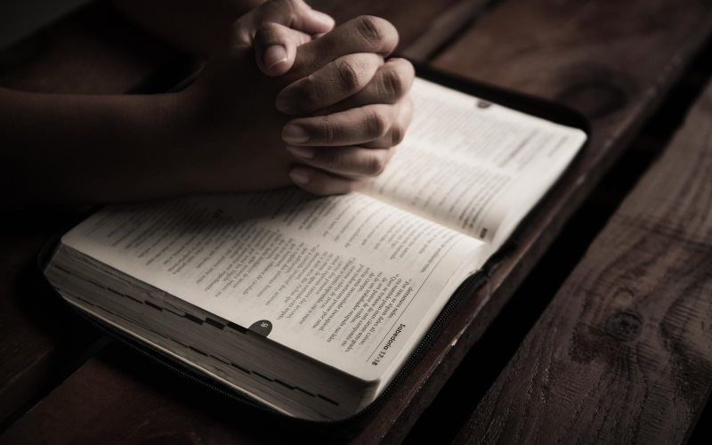 A Palavra de Deus que te confronta!