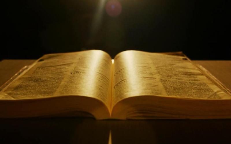 A fonte de maior liberação de Deus é a Palavra
