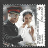SG New Issue- Royal Wedding, Australia Stamps