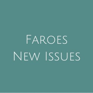 Faroes- New Issues