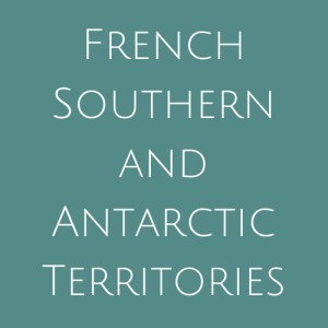 French Southern and Antarctic Territories Stamps