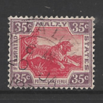 Federated Malay States, SG 73,