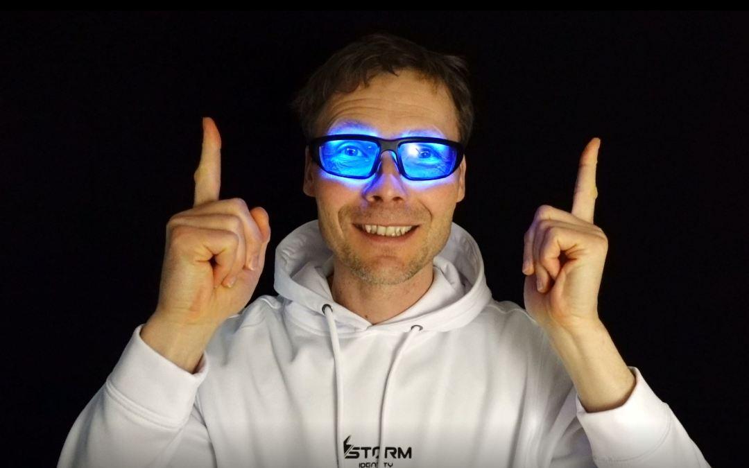 Lichtbrille Propeaq – Erfahrungsbericht gegen Mittagsmüdigkeit