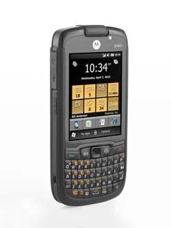 Embedded Handheld