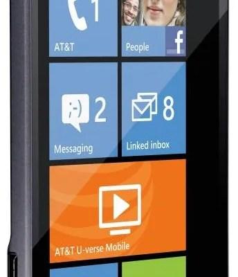 HTC Titan II