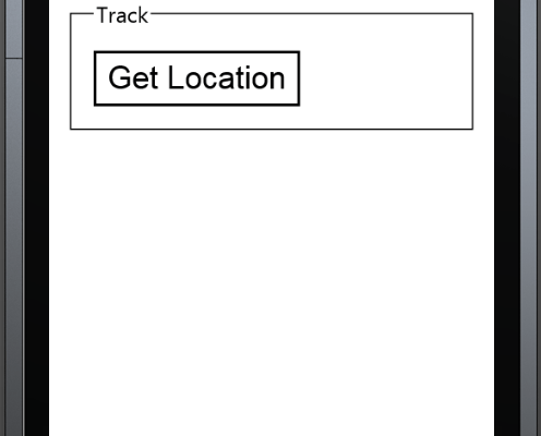 Geolocation Page