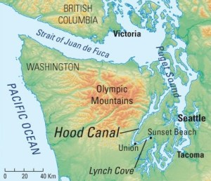 Hood Canal