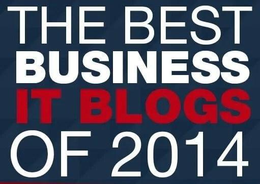 BestITBlogsOf2014Sm
