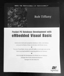 eMbedded Visual Basic