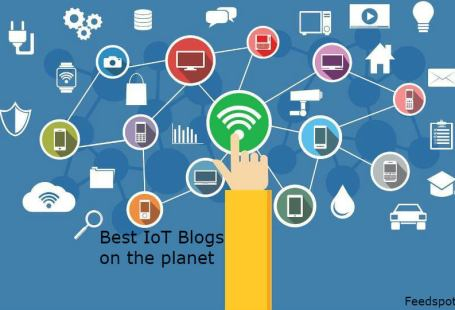 Top IoT Website