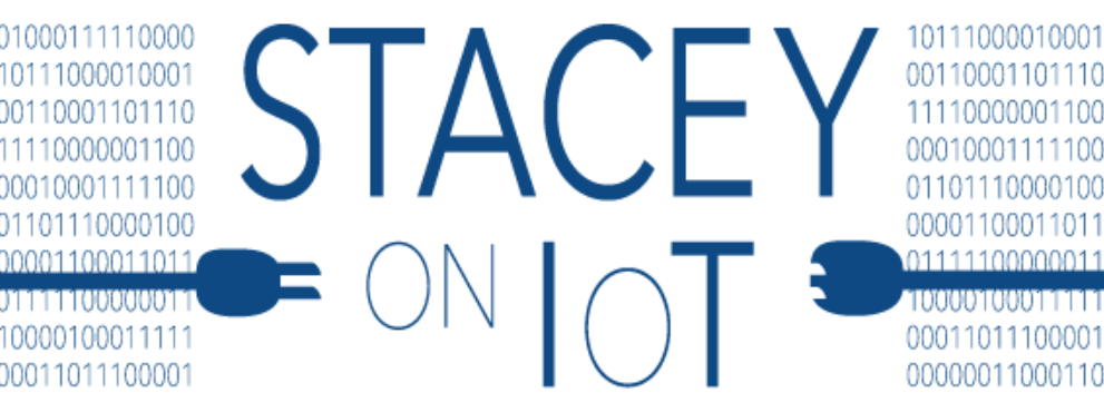 IoT Interview with Stacey Higginbotham