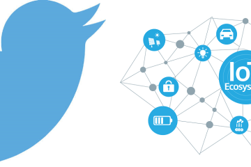 IoT and Twitter