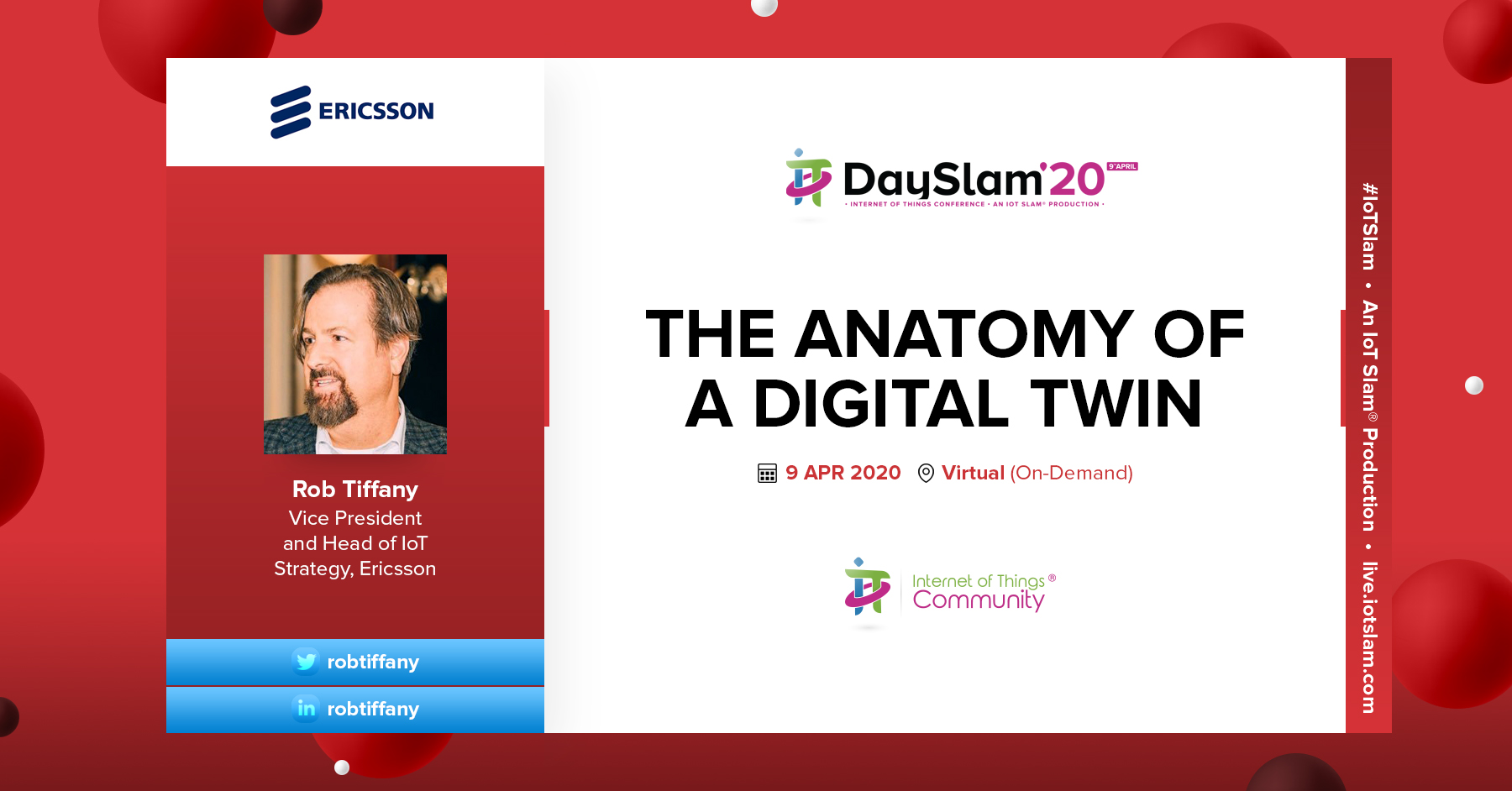 The Anatomy Of A Digital Twin