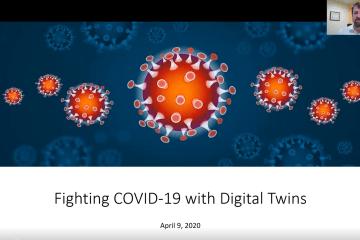 Covid Twins