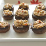 gluten-free-stuffed-mushroom-camps-with-cheddar-fennel-and-sage1