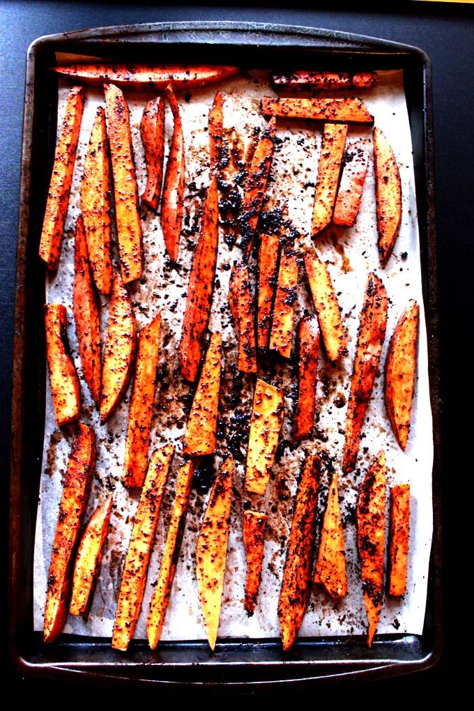 Roasted-coffee-sweet-potaoe-dessert-fries-drizzled-with-dark-chocolate6