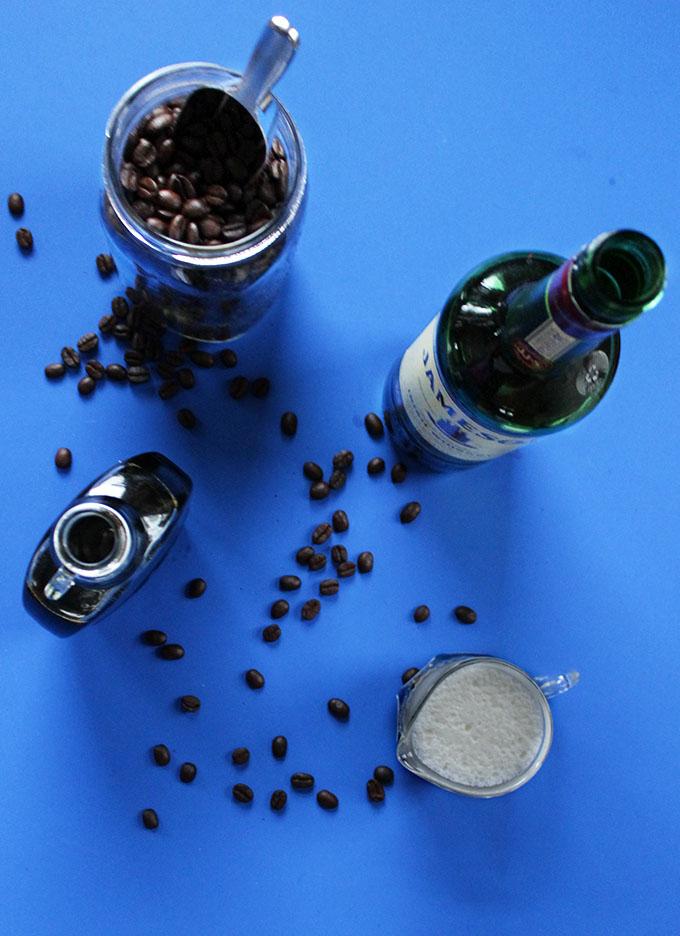 Irish Coffee #StPatricksDay #wintercocktail