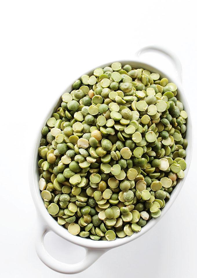 Split Peas!